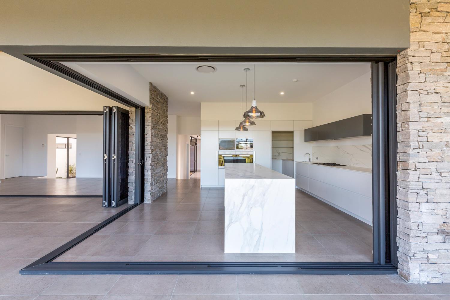 Gallery for Residential sliding doors